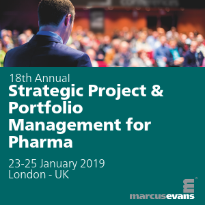 18th Annual Strategic Project Portfolio Management for Pharma Conference