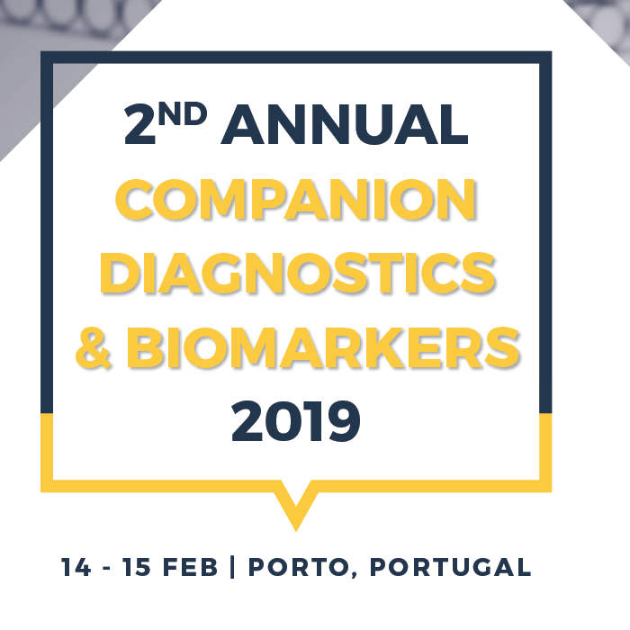 Companion Diagnostics Biomarkers 2019