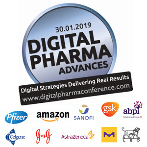 Digital Pharma Advances Conference