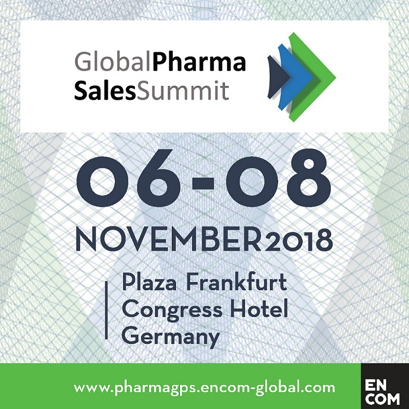Global Pharma Sales Summit