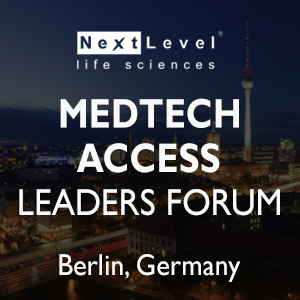 Medtech Access Leaders Forum