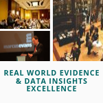 Real World Evidence Data Insights Excellence150x150