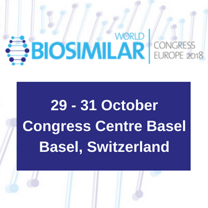 World Biosimilar Congress 2018