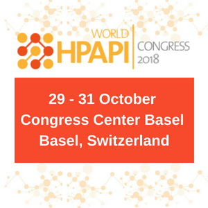 World HPAPI Congress 2018